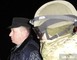 Новый глава СБ Украины Василий Грицак на обмене пленными., грицак василий, медведчук виктор