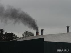 Пикет возле ядовитой печи ООО Энерго в Рассохе, печь рассоха