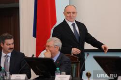 Заседание с главами Челябинск, дубровский борис