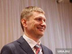 Визит губернатора Максима Решетникова в гимназию №17. Пермь, решетников максим
