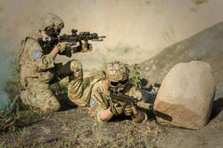 Открытая лицензия от 11.11.2016, солдаты, оружие, терроризм