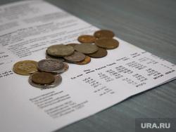 Клипарты. Сургут , монеты, коммунальные услуги, квартплата, деньги
