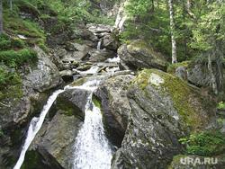 Пропавшие Главный уральский хребет база Звезда Казанский камень, жиголанские водопады