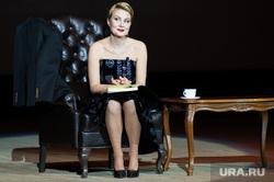 Голая Анна Литвинова