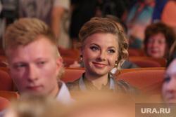 Финал Мисс Екатеринбург-2013, гордеева маргарита