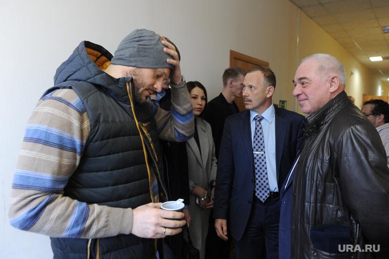 Евгения Чудновец на суде по «делу Сандакова». Челябинск, войнов игорь, сандаков николай