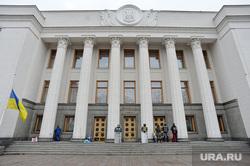 Верховная Рада в руках оппозиции. Майдан. Киев. Украина, верховная рада