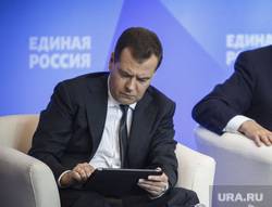 Дмитрий Медведев. Екатеринбург, медведев дмитрий, неверов сергей