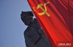 Митинг КПРФ на площади Революции. Москва. , митинг коммунистов, митинг кпрф, маркс карл, флаг ссср