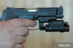 ОМОН стрельбище Оружие Челябинск, пистолет ярыгина 6пс35