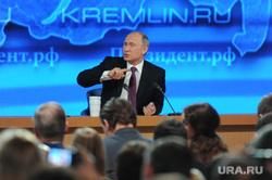 Прессуха Владимира Путина