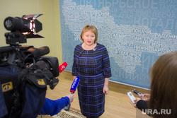 Пресс-подходы. Правительство ХМАО. Ханты-Мансийск., краско мария