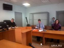 Ленинский суд. Процессы по задержанным на митинге 26 марта