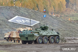 IXМеждународная выставка вооружения, военной техники и боеприпасов