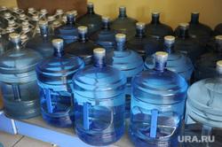 Проблемы с водой Южноуральск Челябинск, бутилированная вода