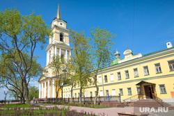 Старые здания Перми., галерея, город пермь
