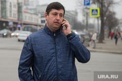 Комитет благоустройства проверяет улицу Малышева от Рубина до Шадры. Екатеринбург, беззуб алексей