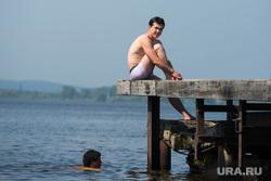 Ява Трофи на Верх-Исетском пруду: полуфинал и финал. Екатеринбург, отдых, пирс, отпуск, верх исетский пруд, купальный сезон, плавать