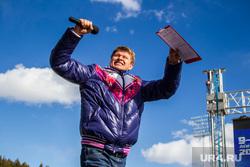 Кубок губернатора Тюменской области по биатлону. 2014 год. Тюмень, губерниев дмитрий