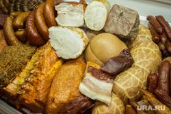 Продукты и товары. Ханты-Мансийск., продукты, еда, колбасы, мясо, мясные изделия