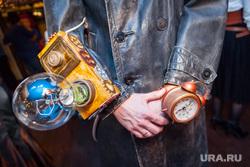 Стимпанк свадьба. Екатеринбург, часы, освещение, лампочка, электричество, гаджеты, будильник, стимпанк