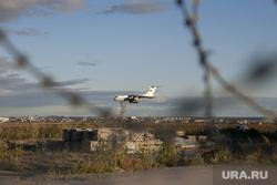 Войска химической и биологической защиты на Ямале. Салехард, самолет, ил76, военный