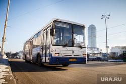 Общественный транспорт Екатеринбурга, автобус, общественный транспорт