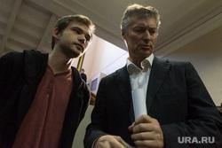 Ройзман выступает в суде в защиту блогера Соколовского, бушмаков алексей, ройзман алексей