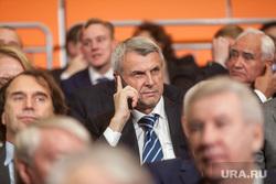 Совместное заседание высшего и генерального совета Единой России, ВДНХ. Москва, носов сергей, портрет