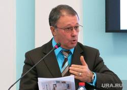 Экспертный совет при губернаторе Челябинской области, мительман семен