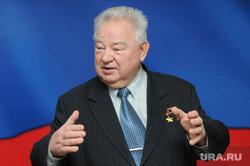 Встреча Юревича с космонавтами. Челябинск, гречко георгий