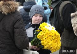 Митинг Антитеррор. Пермь