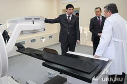Юревич на ПЭТ. Челябинск, юревич михаил, медицинское оборудование, томограф