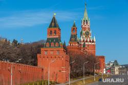 Клипарт, кремль, кремлевская стена, город москва