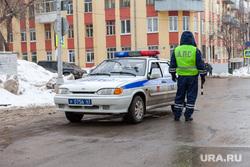 Клипарт depositphotos.com, гаи, автомобиль дпс, гибдд, дпс зима, сотрудник полиции