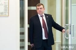 Отчет губернатора Свердловской области перед депутатами о работе правительства в 2016 году. Екатеринбург, черкашин валерий