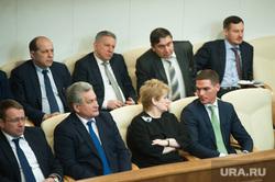 Отчет губернатора Свердловской области перед депутатами о работе правительства в 2016 году. Екатеринбург, учайкина светлана, соболев андрей