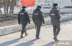 Пикет дольщиков СМУ КПД в Кургане.