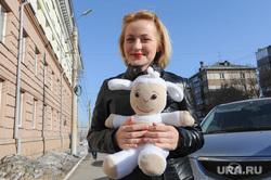 Евгения Чудновец на суде по «делу Сандакова». Челябинск, чудновец евгения