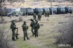 Неопознанные войска в Крыму. Украина. Севастополь, военная техника, войска, солдаты, военные