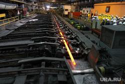 ПНТЗ и 40-миллионная тонна продукции. Первоуральск, пнтз, плавка металла, завод, цех