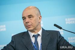 XVI Съезд Единой России, первый день. Москва, силуанов антон