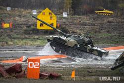 Выставка вооружений Russia Arms Expo-2013. RAE. Нижний Тагил, rae, испытательный полигон, военная техника, танк