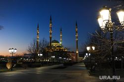 Чечня. Грозный , мечеть, чечня, сердце чечни, грозный