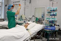 Выездная комиссия гордумы во 2 городскую больницу Курган