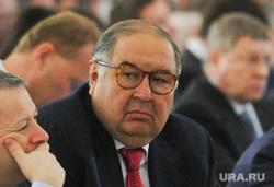 Съезд РСПП. Москва, усманов алишер