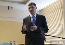 Поездка губернатора Решетникова в Усолье и на Соликамскбумпром. Пермь, портрет, решетников максим