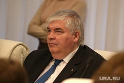 Пленарное заседание нового созыва первое Пермь