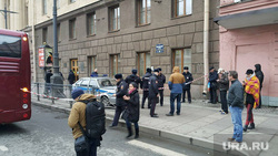 Взрывы в метро в Санкт-Петербурге, теракт Питер метро оцепление