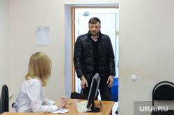 Суд над бывшим заместителем губернатора Николаем Сандаковым, на допрос вызван бывший сенатор Константин Цыбко. Челябинск, сандаков николай